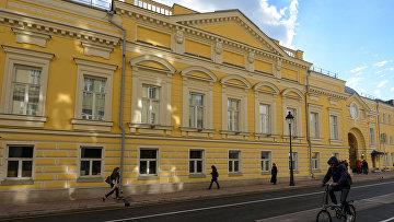 Оперу «Борис Годунов» покажут устен древнего Кремля
