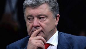 Порошенко «пожалел» крымчан