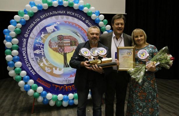 Стали известны победители фестиваля визуальных искусств финно-угорских народов «Туйвеж»