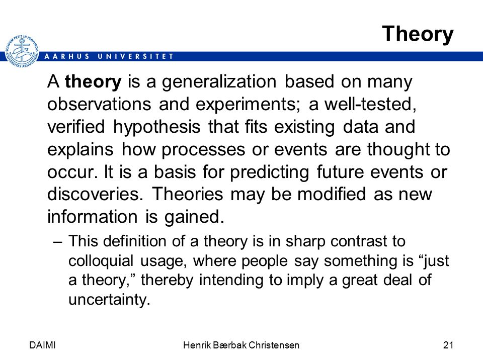 Theory of the Case Definition - Duhaimeorg - Learn Law
