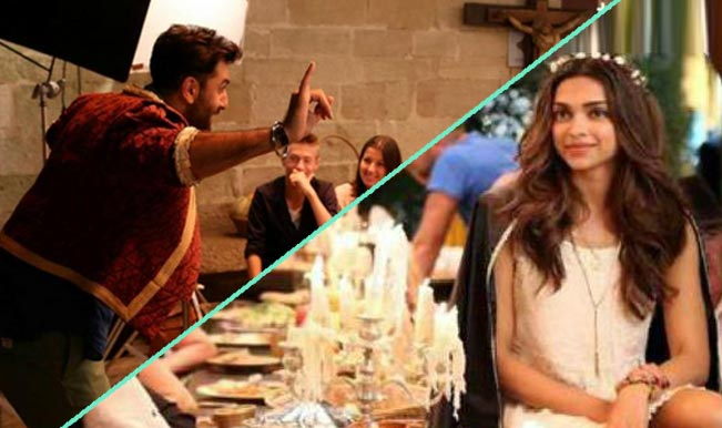 Tamasha Movie (2015) - Reviews, Cast Release Date in