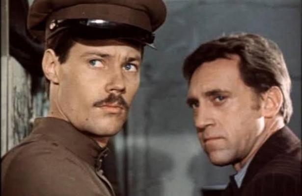 Ссоры между актерами, угрожавшие съемкам советских киношедевров