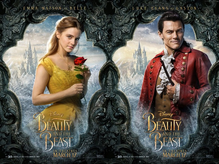 Watch Beauty and the Beast (2017) Full Movie - Watch