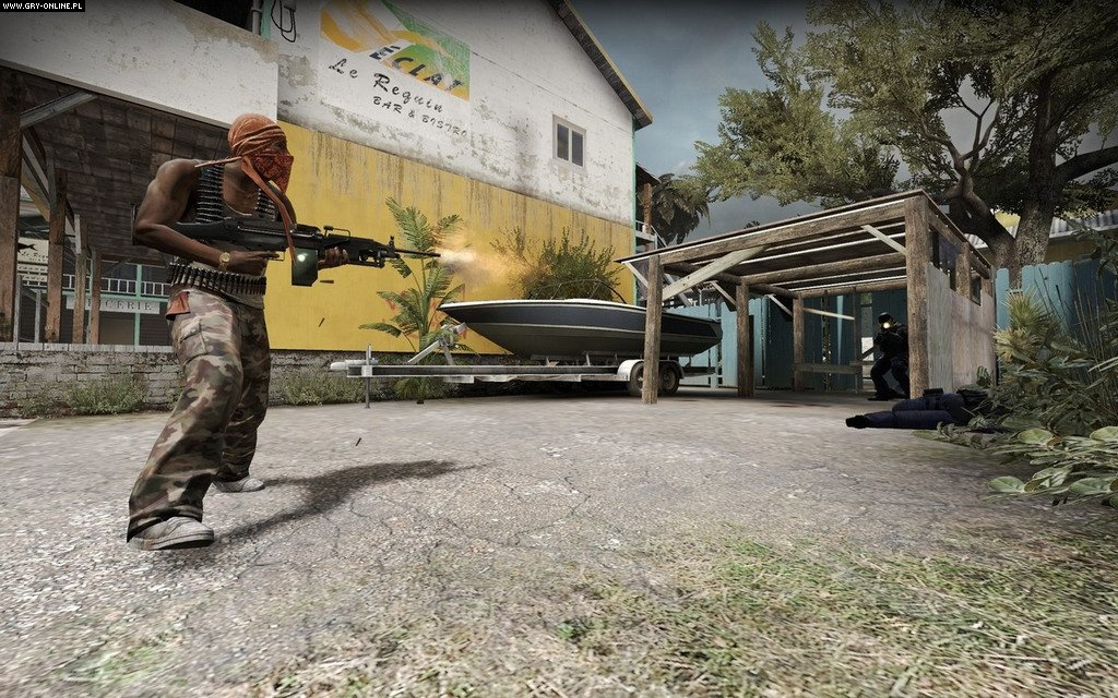COUNTER STRIKE SOURCE ONLINE ACTUALIZABLE –