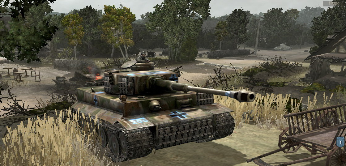 Company of Heroes Online Supply Hack Download Cheat