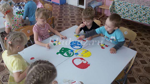 консультации по этнопедагогике для детсада