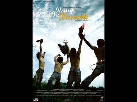 Rang De Basanti Full Movie - Video Dailymotion
