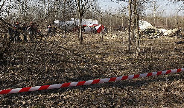 Комиссия порасследованию смоленской катастрофы аннулировала доклад Миллера