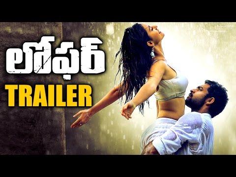 Loafer (2015) - Telugu Movie Watch Online