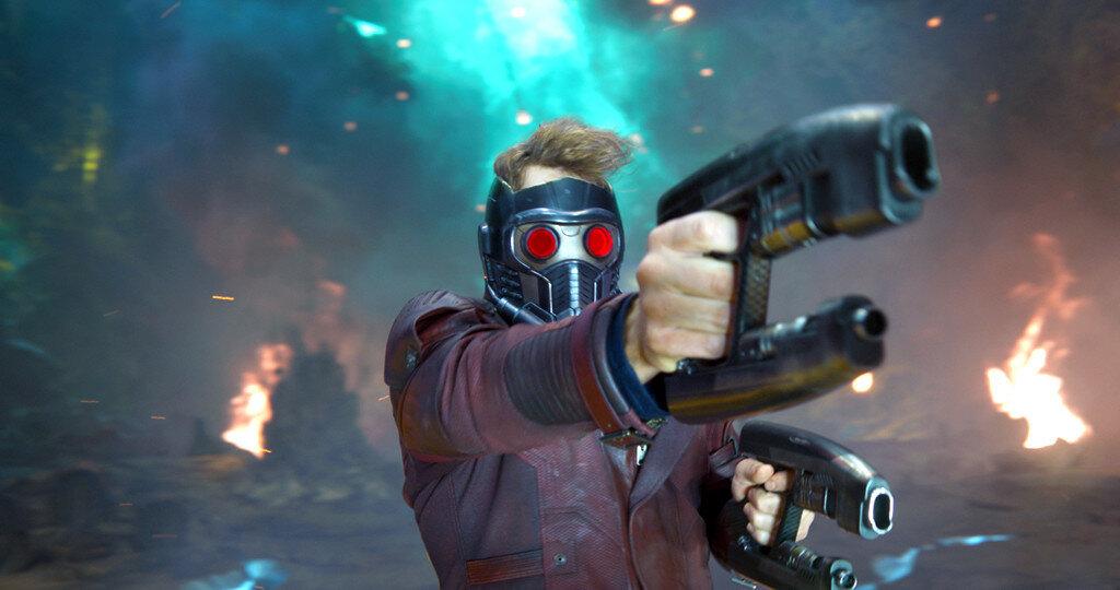 Watch Guardians of the Galaxy Vol 2 (2017) Hindi