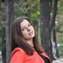 Валерия Чухачёва