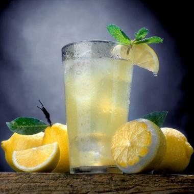 Рецепт Быстрый лимонад
