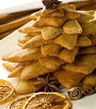 Рецепт Мексиканское анисовое печенье