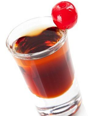 Рецепт Ванильно-кофейный ликер