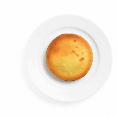 Рецепт Апельсиновый пудинг сангостурой