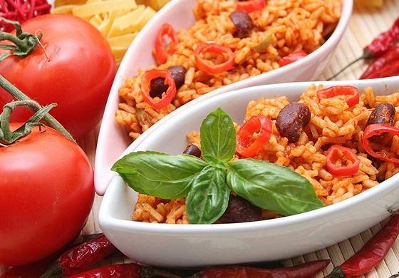 томатный соус к цыпленку по-мексикански рецепт