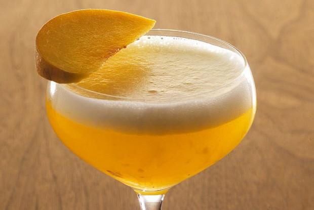 коктейль беллини рецепт с фото