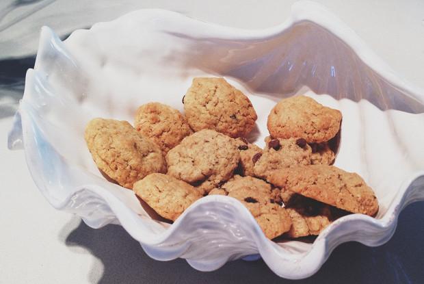 рецепт печенья по американски