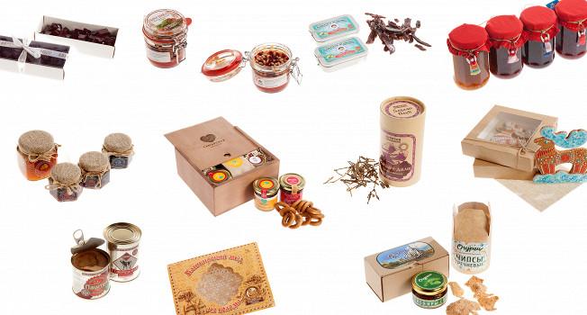Съедобные сувениры: что привезти из российских регионов