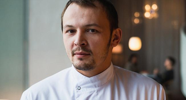 Дмитрий Блинов и его Harvest