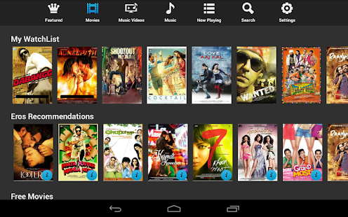 BIGFLIX - Watch Movies Online - Hindi Movies - Tamil