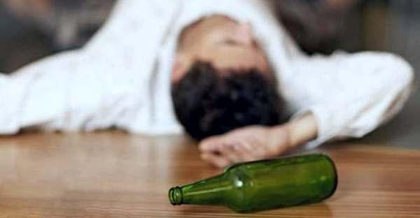 Как вы боретесь с алкоголизмом мужа