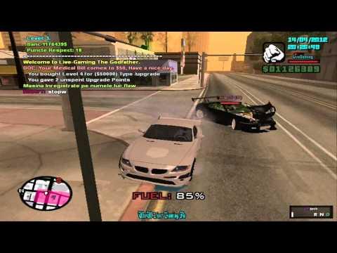 Скачать GTA San Andreas торрент - samp-ruscom