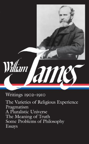 Write my william james essay