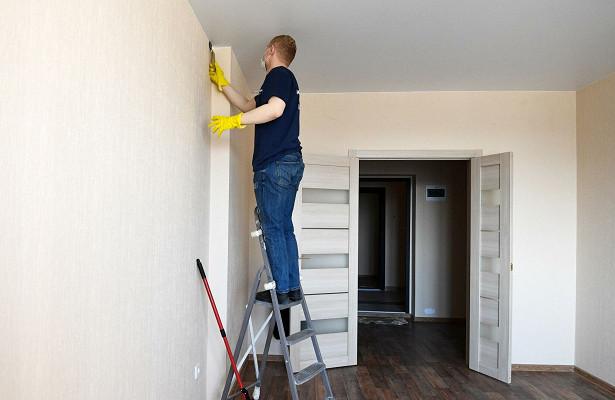 ВРоссии подорожали услуги поремонту квартир