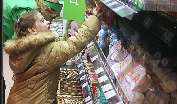 Роскачество иМинпромторг начали проверку детского питания