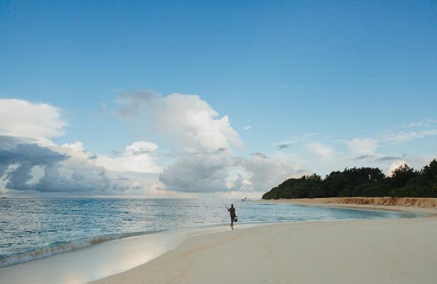 Мальдивы заполнили туристы изстран бывшего СССР