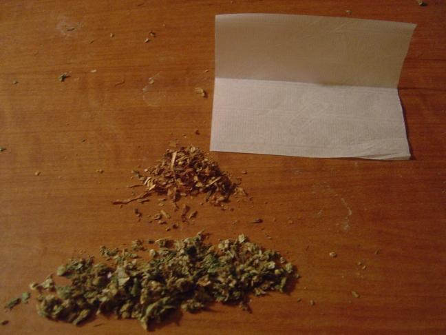 Legalizing marijuana research paper