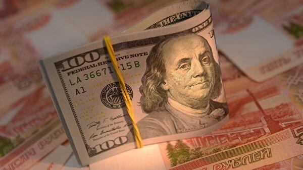 Названы валюты дляхранения денег