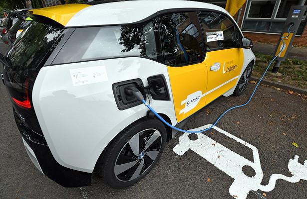 К2023 году электромобили будут стоить, какобычные авто