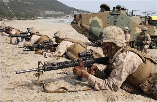 Эксперт призвал непереоценивать договорённости Южной Кореи иКНДР