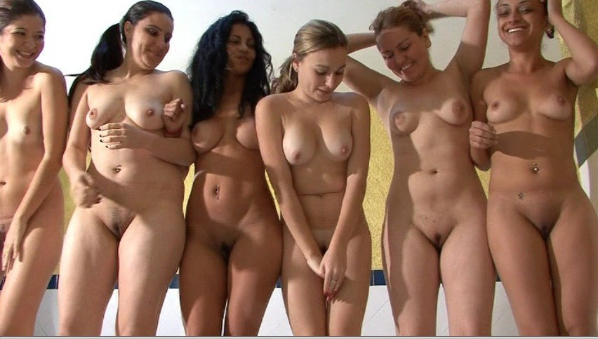 Ordinary women big tits