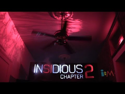 Watch Insidious: Chapter 4 (2018) Full Movie Online Free