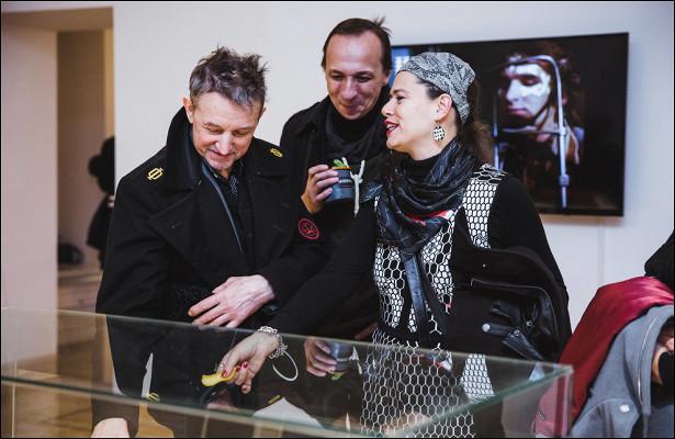 ВМоскве состоялось торжественное открытие Центра Моды иДизайна D3