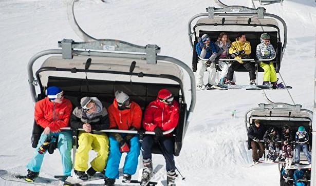 Ростуризм рассказал, что«удержит» российских туристов внутри страны