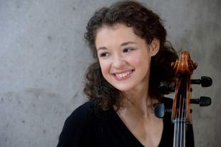 ВОренбурге выступит известная виолончелистка изГермании
