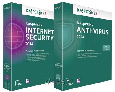 Kaspersky Total Security 2017 Crack + License Key