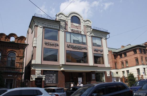 Наместе итальянского ресторана вцентре Новосибирска откроется советская пивная