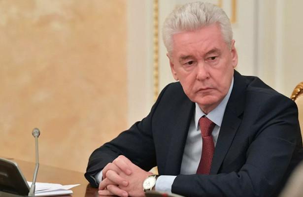 Мэрназвал число получающих соцподдержку москвичей
