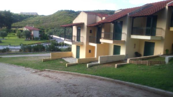 Дом в остров Ханиоти в деревне