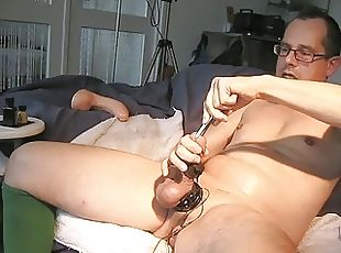 3d deep penetration video