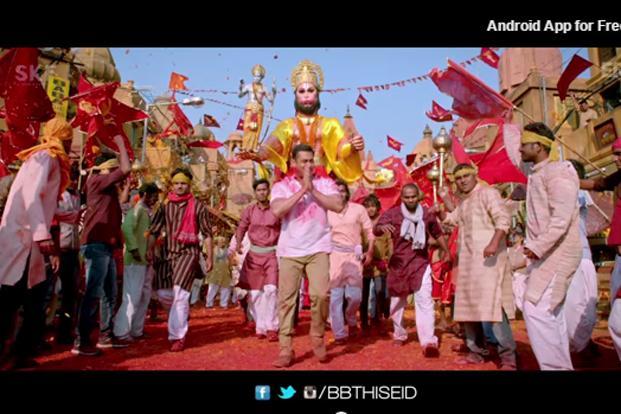 Bajrangi Bhaijaan – (2015) Hint Filmleri Full HD izle