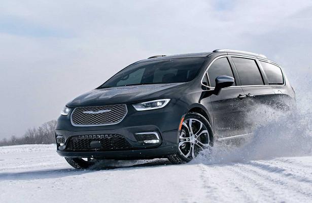 Chrysler может исчезнуть после объединения концернов
