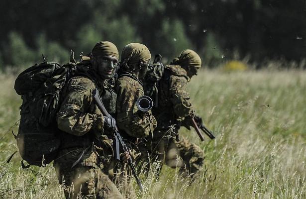 Армия России будет бороться скоронавирусом