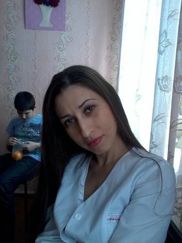 Знакомства с женщиной в ставропольском крае