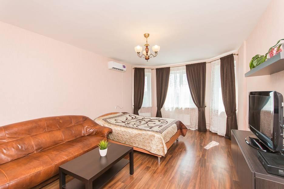 Снять квартиру посуточно в испании
